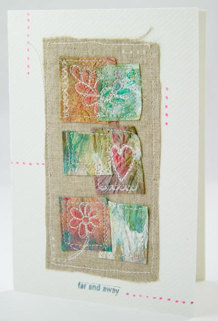 Paper towel art-041