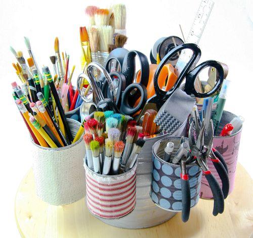 Tin can organizer-036