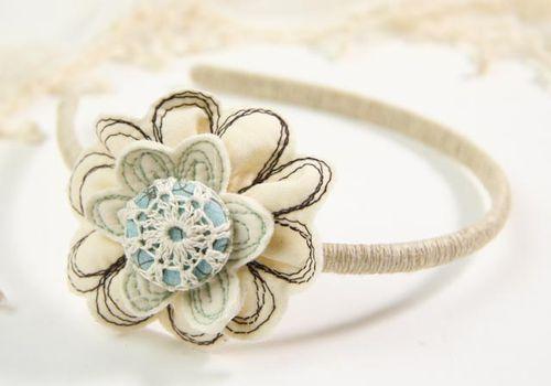 Flower headband-005