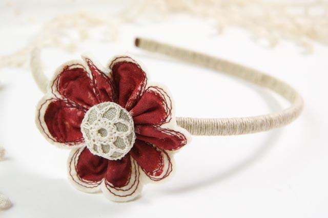 Flower headband-008