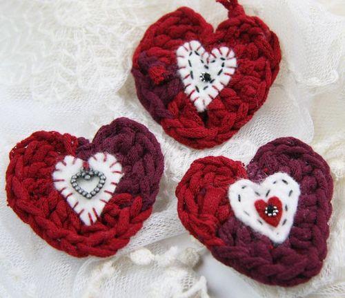 Crochet hearts-050