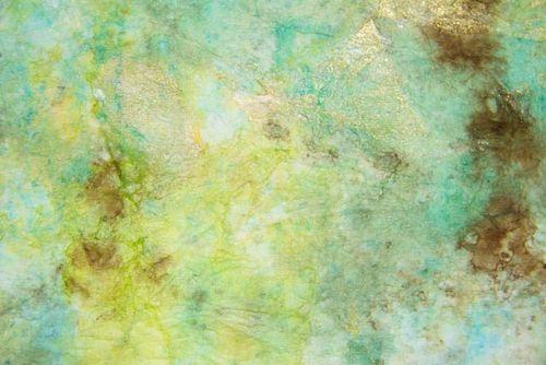 Paper towel art-021