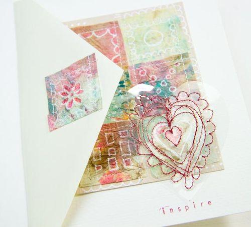 Paper towel art-011