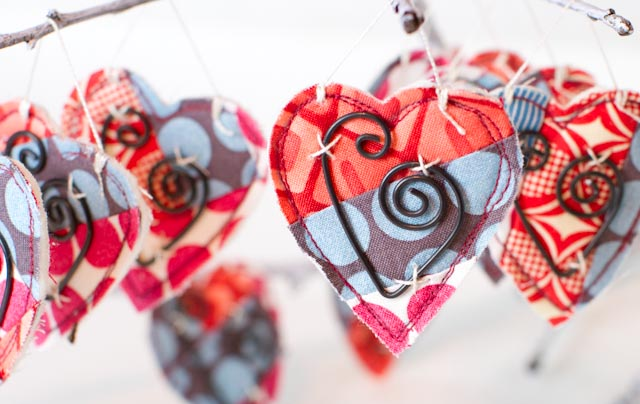 Patchwork hearts-008