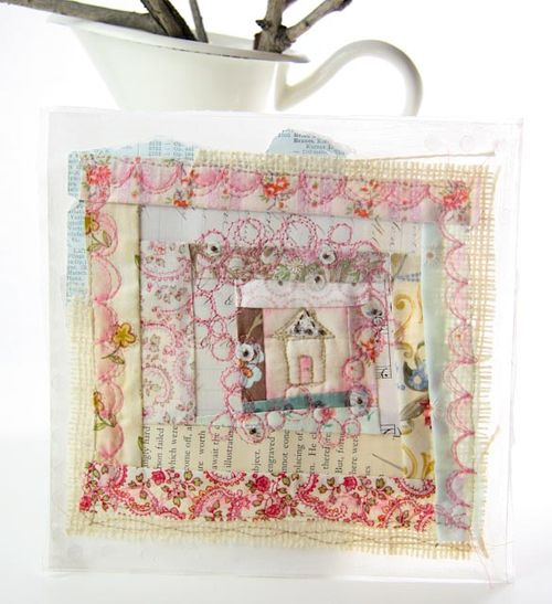 Art quilts for AQS-005