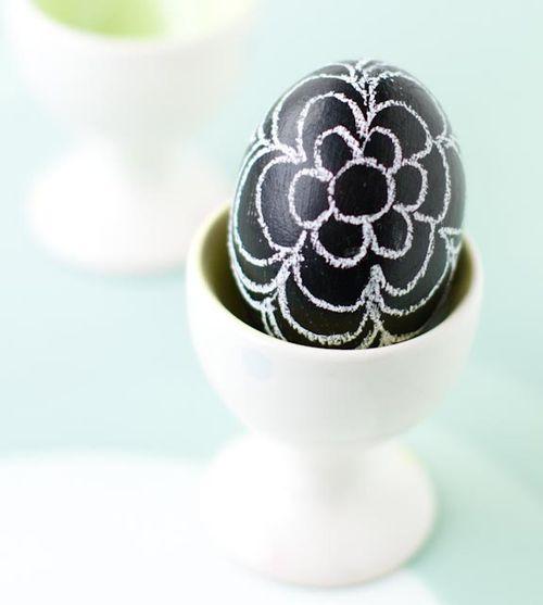 Chalkboard eggs-030