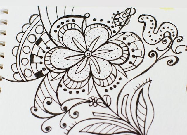 Doodle-102