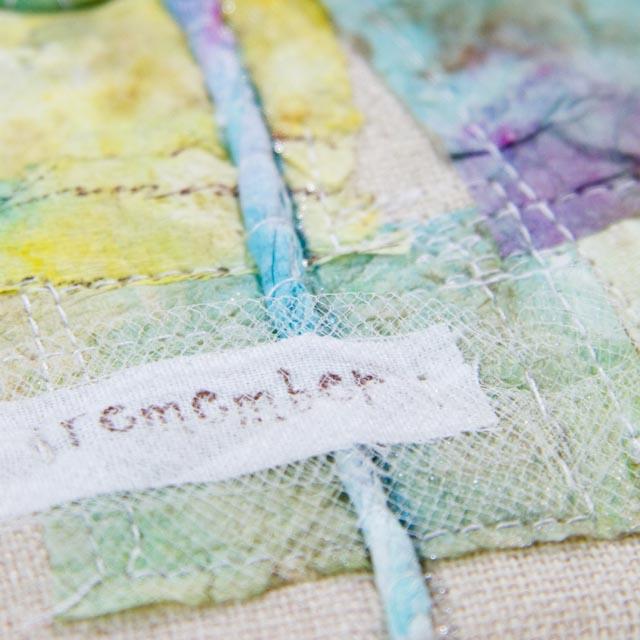 Paper towel art quilts-030