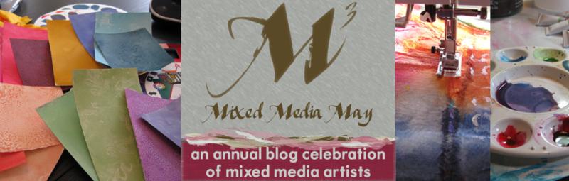 Www.mixedmediamay.com